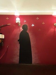 Houdini, Museum, Budapest, reisen, alleine reisen als Frau, Städtetrip