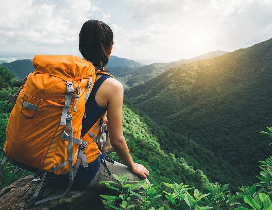 Koffer, reisen, Rucksack, alleine reisen als Frau, alleine reisen, Backpacking, Weltreise, Reise