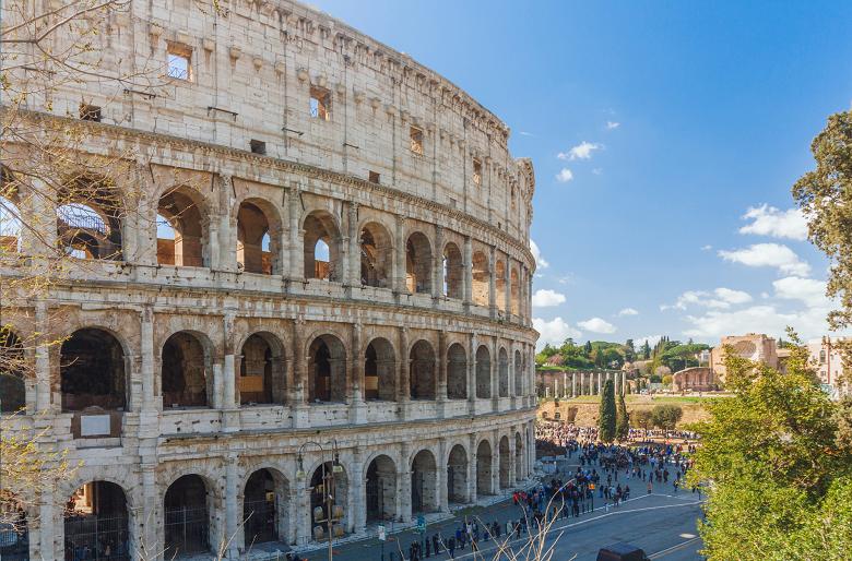 Rom, Italien, Europa, reisen, alleine reisen als Frau, Städtetrip, Backpacking, Kultur, Geschichte, Sehenswürdigkeiten, Sightseeings