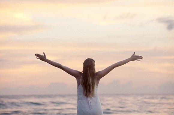 Weltreise, alleine reisen als Frau, Freude, Erleichterung, Reisen