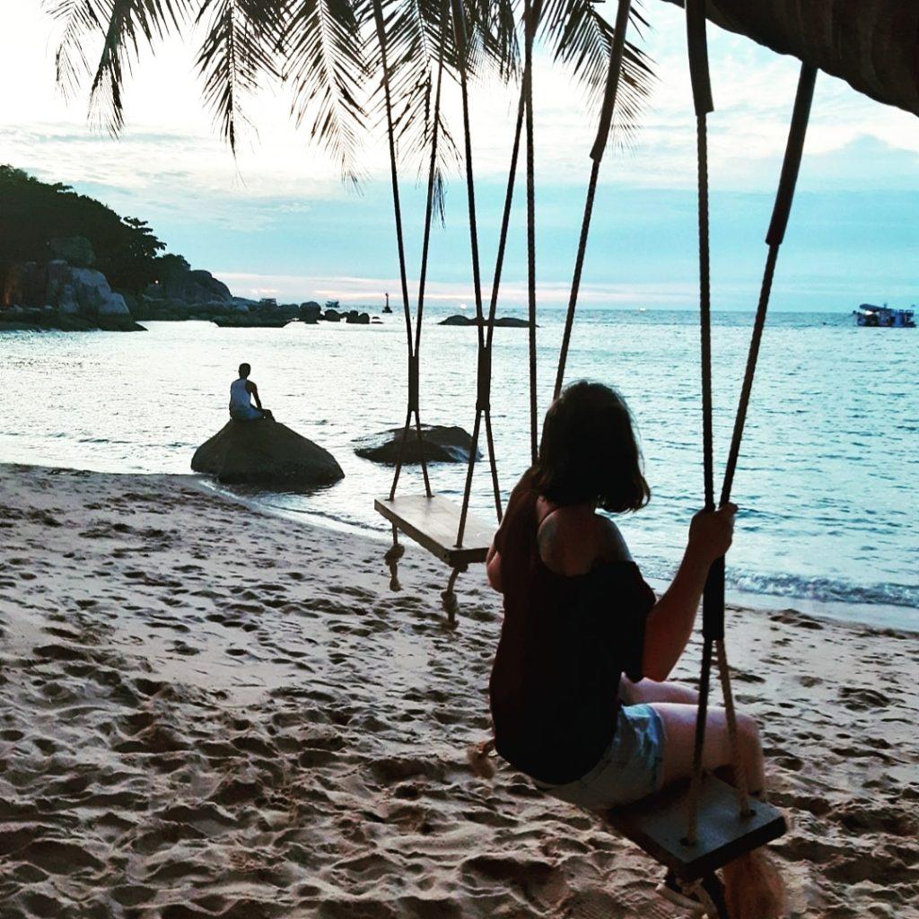 Koh Tao, reisen, alleine reisen, Weltreise, Backpacking