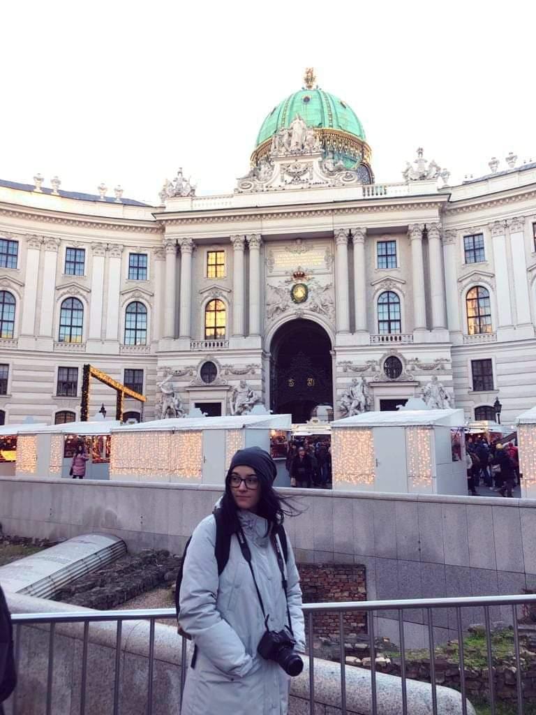 Wien, alleine reisen, Fotografie, Weltreise, Städtetrip