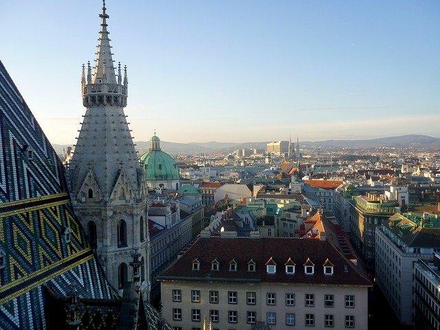Wien, Europa, Reisen, alleine reisen als Frau, Österreich, Austria, Kultur, Musik, Tagesausflug, Städtetrip