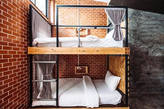 Hostel, reisen, Übernachtung, alleine reisen