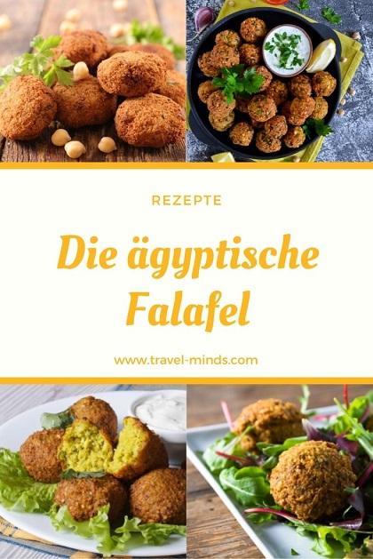 Falafel, Ägypten, Rezepte, Rezepte aus aller Welt, Hautgericht, reisen, Kulinarik