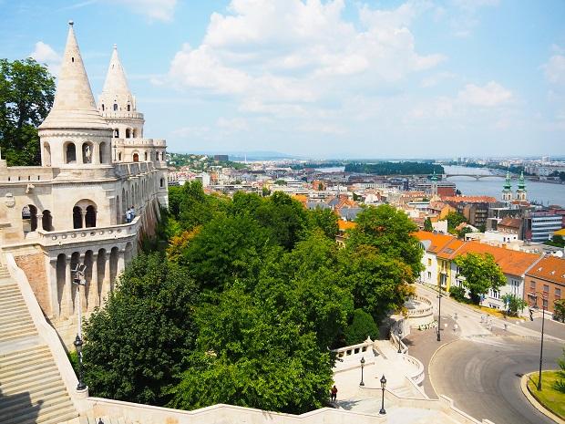 Budapest, reisen, Städtetrip, alleine reisen, Europa, Ungarn, alleine reisen als Frau, Backpacking, Rucksackreisen, Sehenswürdigkeiten, Fischerbastei