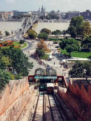 Budapest, reisen, Städtetrip, alleine reisen, Europa, Ungarn, alleine reisen als Frau, Backpacking, Rucksackreisen, Sehenswürdigkeiten, Seilbahn