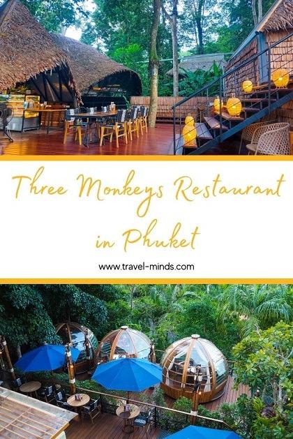 reisen, Weltreise, Asien, Phuket, Thailand, Restaurant, alleine reisen, Backpacking, Rucksackreisen, allein reisen als Frau, Sehenswürdigkeit, Aussicht, Pinterest