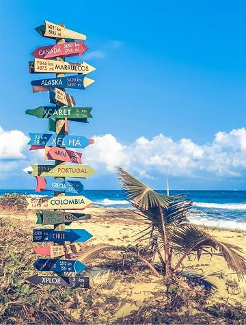 Weltreise, reisen, Backpacking, allein reisen, Angst, Rucksackreisen